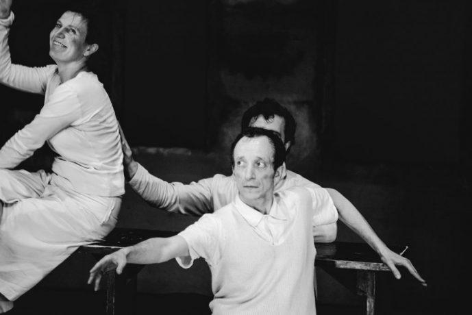 Circhio Lume, Compagnia Tardito Rendina, foto di Michela Di Savino