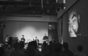 Live di Frullatorio, ph Beatrice Donà