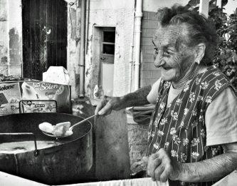 Maria delle sgagliozze, Bari, foto di Spezio da puglialiberanews.altervista.org